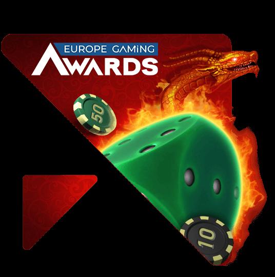 Wazdan nominated for Europe Gaming Awards