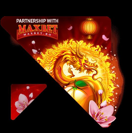 Wazdan partners with MaxBet