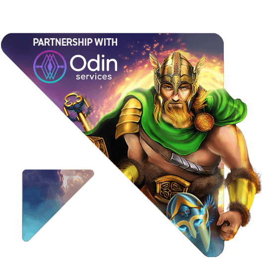 Wazdan partners with Odin Services
