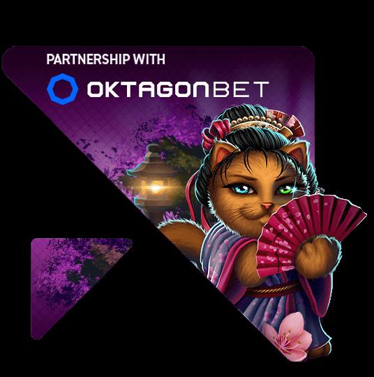 Wazdan partners with OktagonBet