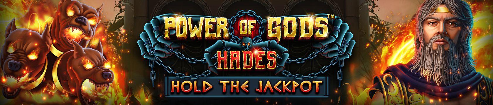 Power of Gods: Hades